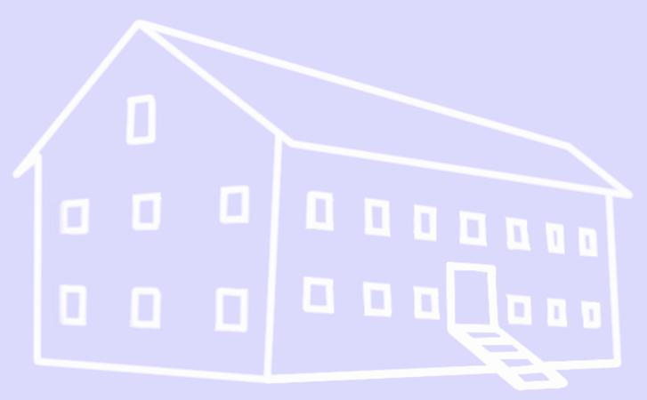 Logo, huset